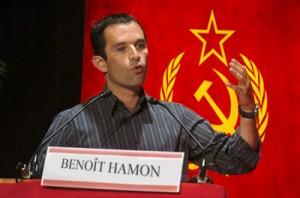 Benoît Hamon, un socialiste pur. Très pur.