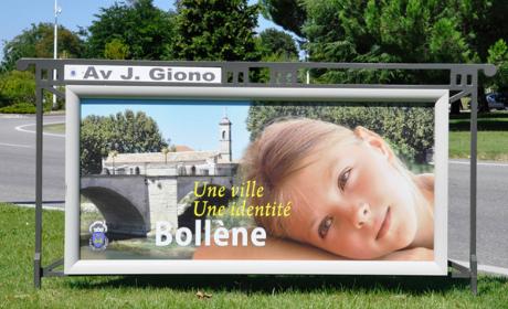 Bollène