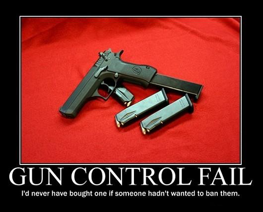 gun control fail