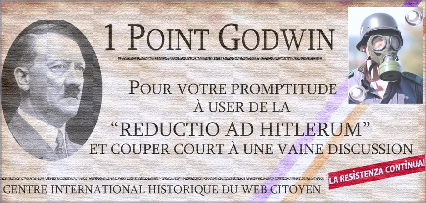 PointGodwin maxi