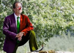 bozo le président clown