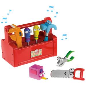 outils playskool