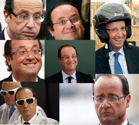 hollande un champion