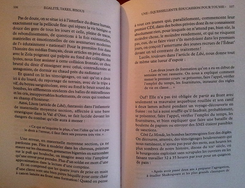 ETB pages 106 et 107