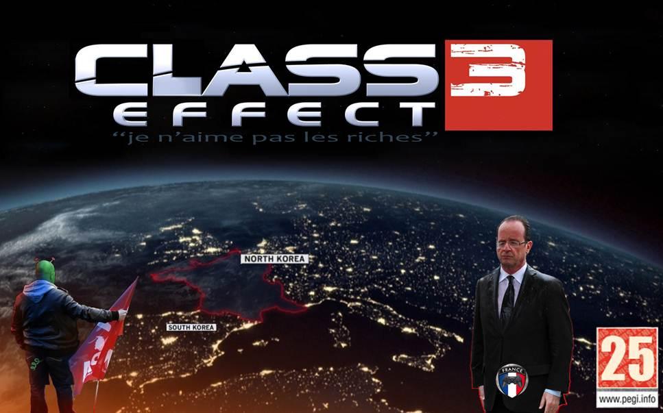 class effect 3