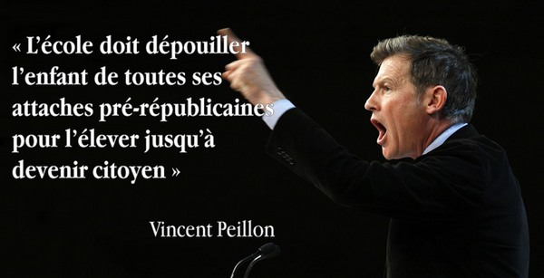 peillon attaches pré républicaines