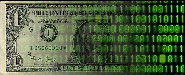 dollar numerique
