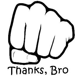 thanks bro