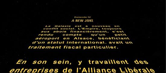 star wars a new joke