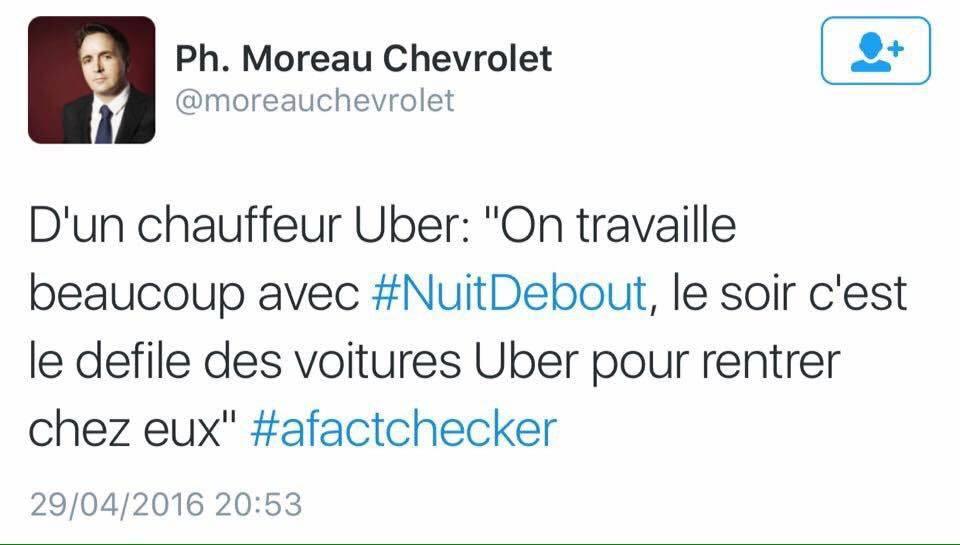 uber nuit debout