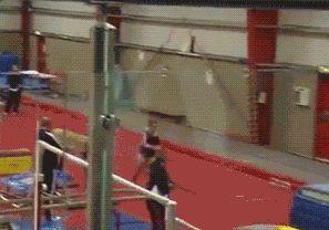 gifa epic fail gym