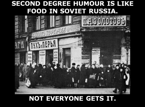 2nd degree